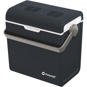 Outwell ECOcool Lite Box 24L 12V, dark blue